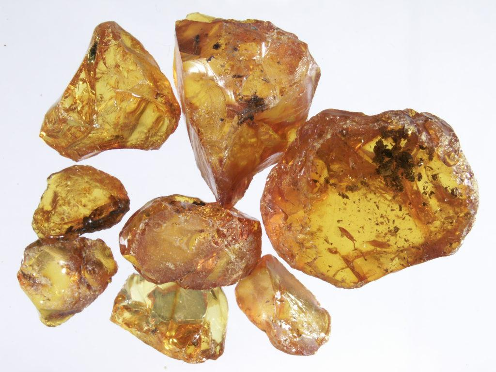 Янтарь камень: свойства, цвета, области применения и уход