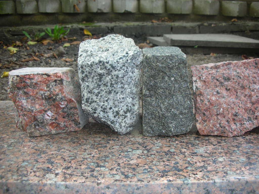 Применение минералов и горных пород
