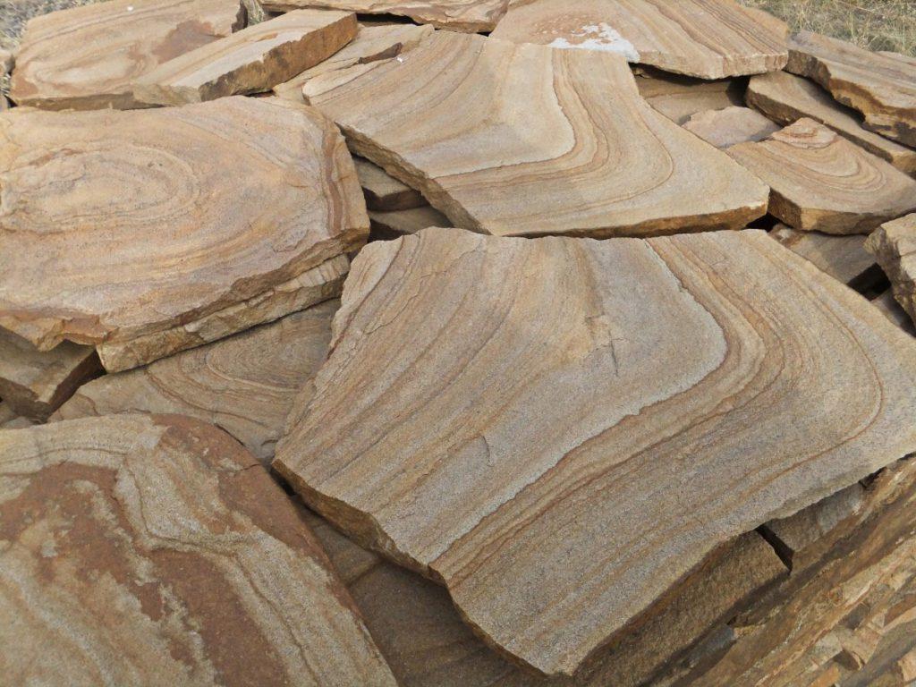 Горно каменная порода свойства