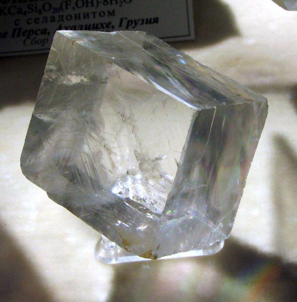 Кальциевые камни