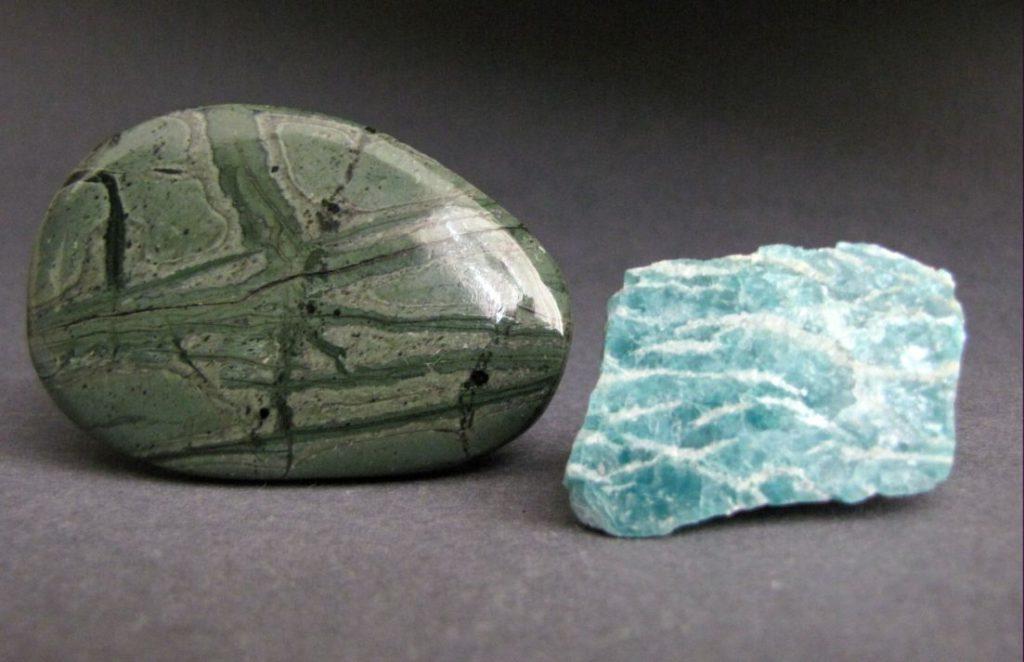 Мир камня. Справочник для начинающих. Часть 1