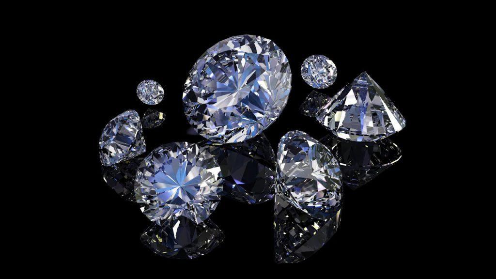 Камни дороже бриллианта
