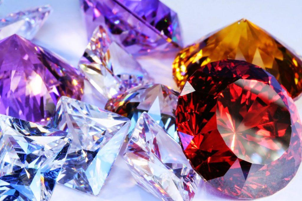 К чему снятся красные драгоценные камни